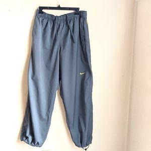 Nike Dri Fit Track Pants